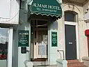 Almar Hotel, Guest House Accommodation, Blackpool