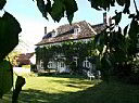 Buscot Manor, Bed and Breakfast Accommodation, Faringdon