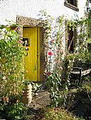 Meadow Cottage, Bed and Breakfast Accommodation, Bakewell