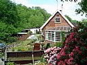 Song of the River B & B, Bed and Breakfast Accommodation, Wrexham