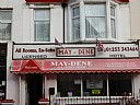 The May-Dene Hotel, Bed and Breakfast Accommodation, Blackpool