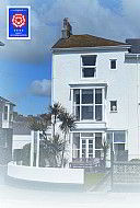 The Corner House, Bed and Breakfast Accommodation, Penzance