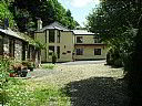 Ferndale House, Bed and Breakfast Accommodation, Cinderford
