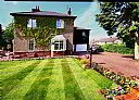 Reighamsyde, Bed and Breakfast Accommodation, Alnwick