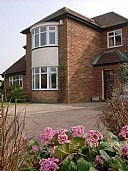 Eden House, Bed and Breakfast Accommodation, Lincoln