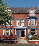 Atlanta Guest House, Guest House Accommodation, Scarborough