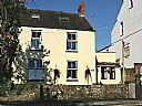 Nythfa Guesthouse and Cottage, Bed and Breakfast Accommodation, Saundersfoot