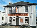The Prince Of Wales, Inn/Pub, Marlow