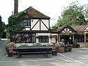 Ye Olde Red Lion, Small Hotel Accommodation, Newbury