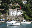 Halcyon, Bed and Breakfast Accommodation, Looe