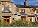 The Grange, Bed and Breakfast Accommodation, Normanton