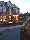 The Groveside Guest House, Guest House Accommodation, Sidmouth