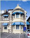 Saxonia Guest House, Guest House Accommodation, Weston Super Mare