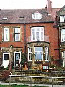 Clarence Dene, Bed and Breakfast Accommodation, Whitby