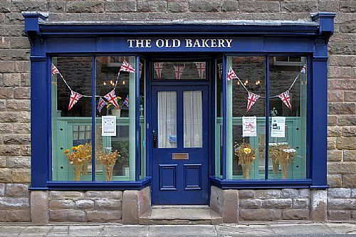 The Old Bakery Youlgrave
