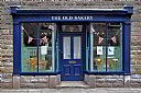 The Old Bakery, Bed and Breakfast Accommodation, Bakewell