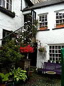 The Tiny Bed And Breakfast, Bed and Breakfast Accommodation, Kendal
