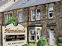 Homelands Guest House, Guest House Accommodation, Barnard Castle