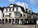 The Swan Hotel, Small Hotel Accommodation, Wadebridge