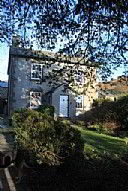 Ellenboro House Bed & Breakfast, Bed and Breakfast Accommodation, Grange-over-Sands