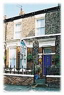 City Guest House, Guest House Accommodation, York