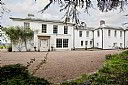 Laughern Hill, Bed and Breakfast Accommodation, Worcester