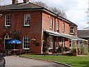 The Salhouse Lodge, Guest House Accommodation, Norwich