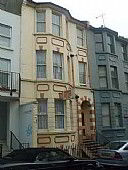 The Beach Pad, Small Hotel Accommodation, Brighton