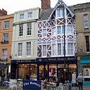 The Buttery Hotel, Guest House Accommodation, Oxford