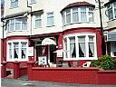 The Mackintosh Guest Accommodation, Guest House Accommodation, Blackpool