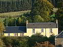 The Farmhouse, Bed and Breakfast Accommodation, Kelso