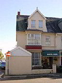 Bristol House, Bed and Breakfast Accommodation, Paignton
