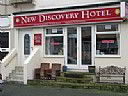 New Discovery Hotel, Bed and Breakfast Accommodation, Blackpool
