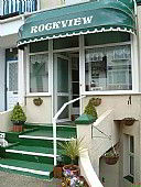 Rockview Guest House, Guest House Accommodation, Paignton