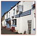 Hope and Anchor Hotel, Small Hotel Accommodation, Alnwick