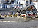 Tom Sawyers B&B, Bed and Breakfast Accommodation, Looe