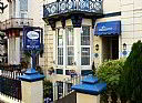 The Lugano Guest House, Guest House Accommodation, Weston Super Mare