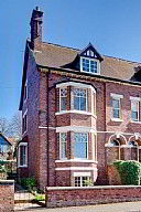 The Daintry, Bed and Breakfast Accommodation, Leek