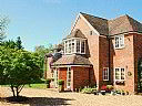 West Lodge at Porters End, Bed and Breakfast Accommodation, St Albans