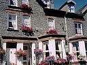 Lindisfarne House, Guest House Accommodation, Keswick