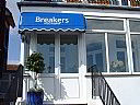 Breakers Guest House, Guest House Accommodation, Eastbourne