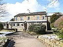 The Three Acres Inn & Restaurant, Small Hotel Accommodation, Huddersfield