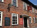 The Angel Hotel, Small Hotel Accommodation, Wootton Bassett