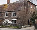 Kennet House, Bed and Breakfast Accommodation, Marlborough