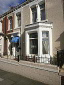Sandsbrook Guesthouse, Bed and Breakfast Accommodation, Whitley Bay