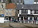 The Waterfront Hotel, Small Hotel Accommodation, Anstruther