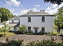 Old Vicarage, Bed and Breakfast Accommodation, Exeter