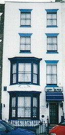 Happy Dolphin Guest House, Guest House Accommodation, Margate
