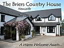 The Briers, Bed and Breakfast Accommodation, Newcastle