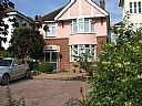 The Pink House, Bed and Breakfast Accommodation, Weymouth